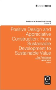 Thatchenkery Advances in Appreciative Inquiry