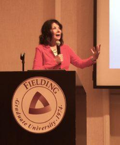 Dr. Patricia Arredondo