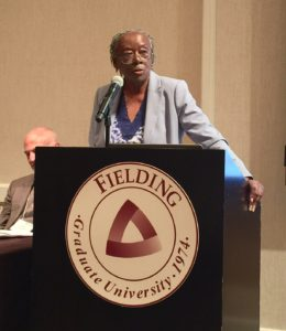 Dr. Janet Helms