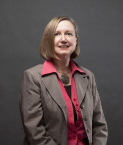 photo of faculty member Ruth Middleton-House