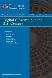 Digital Citizenship in the 21st Century